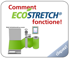 Common ECOSTRETCH fonctione